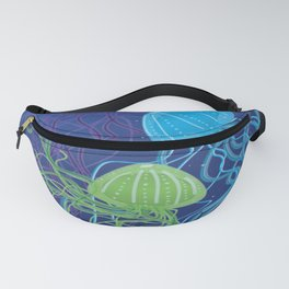 Ethereal Jellies Fanny Pack