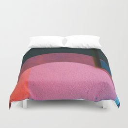 Candle Light Duvet Cover