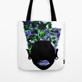 Hightop Diva Tote Bag