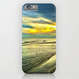 Brilliant Sky iPhone Case
