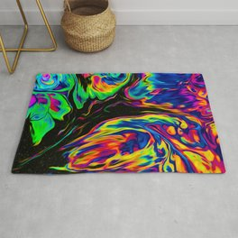 Pick Your Poison Rug