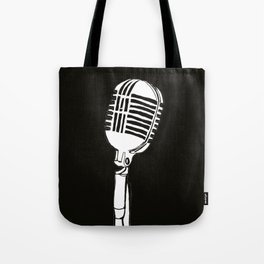 Sing it Tote Bag