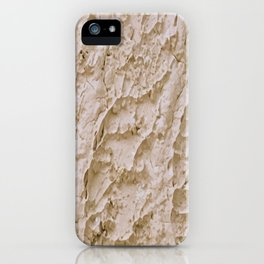 Clay Canyons 1 iPhone Case