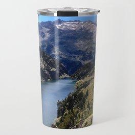 Caldes de Boí, Aiguestortes, Spain Travel Mug