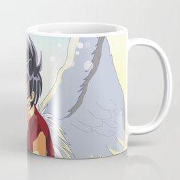 Tenkuu No Escaflowne Coffee Mug