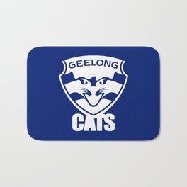 GEELONG CATS Bath Mat
