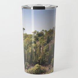 Tuscan Countryside Travel Mug