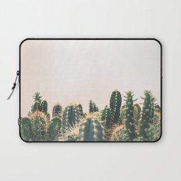 Desert Cactus 3 Laptop Sleeve
