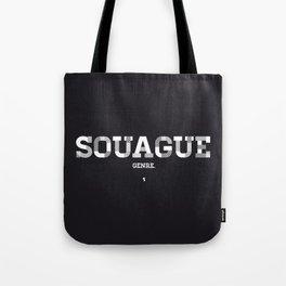 Souague Tote Bag