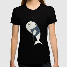 Moby T-shirt