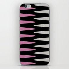 Vibrational iPhone & iPod Skin