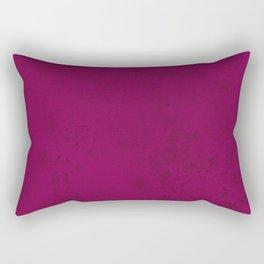 Pink powder Rectangular Pillow