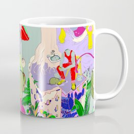 TOTAL WASTE 1 Coffee Mug