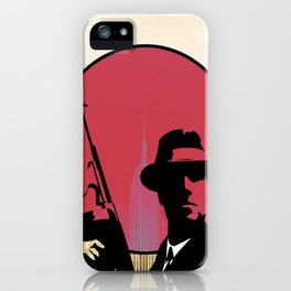 The Town iPhone Case