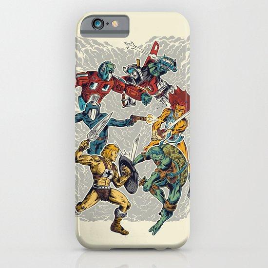 80's Smash iPhone & iPod Case