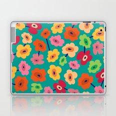 BP 13 Flowers Laptop & iPad Skin