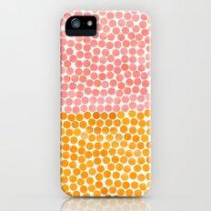 dance 4 Slim Case iPhone (5, 5s)
