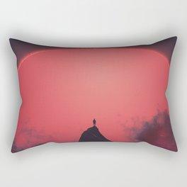 Abaddon Rectangular Pillow