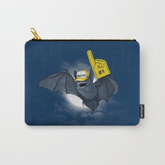 Baseball Bat Carry-All Pouch