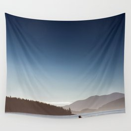 San Juan Islands Wall Tapestry
