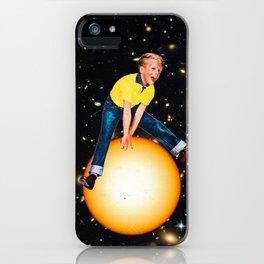 Star Hopper 2 iPhone Case