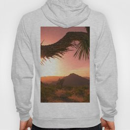 Mojave Golden Hour Hoody