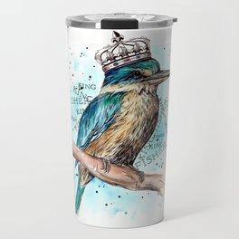 KING-Fisher Travel Mug