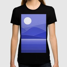 MOON LIGHT T-shirt