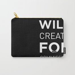 Commissh Carry-All Pouch