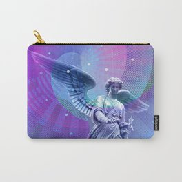 Angel Moon Carry-All Pouch