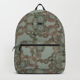 MATRIX FLORAL Backpack