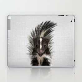 Skunk - Colorful Laptop & iPad Skin