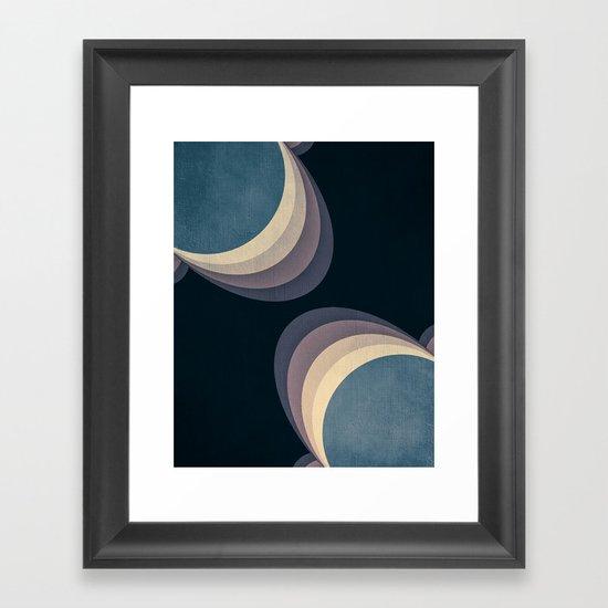 Textures/Abstract 62 Framed Art Print