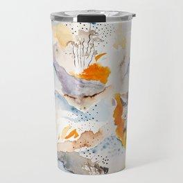 marmalade mountains Travel Mug