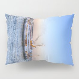 The Bosphorus Istanbul Pillow Sham