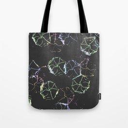 Webs 2 Tote Bag