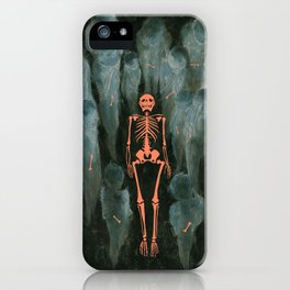 War'i Tribe iPhone Case