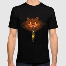 Scared Stiff T-shirt