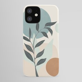 Azzurro Shapes No.53 iPhone Case