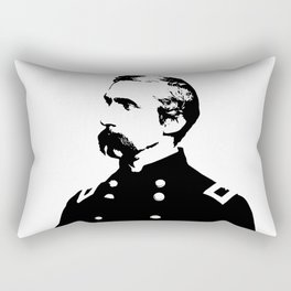 Joshua Lawrence Chamberlain Rectangular Pillow