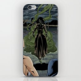 The Blair Witch iPhone Skin