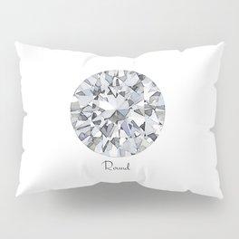 Round Pillow Sham