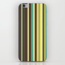Autumn Grass iPhone Skin