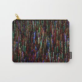 Rockefeller Flick - Color Carry-All Pouch