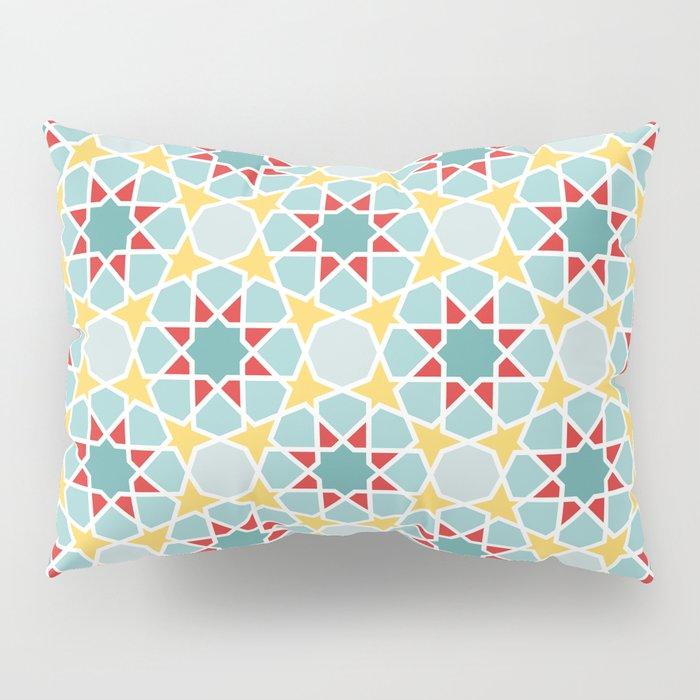 Arabesque IV Pillow Sham