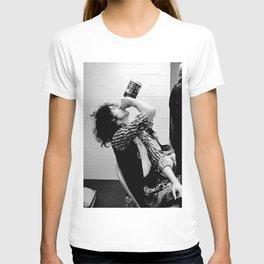 Led#Zeppelin Poster, Rock Music Poster, Stairway to Heaven Wall Art, Jimmy Page,Robert Plant,John Bonham,John Paul Jones T-shirt