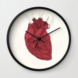 Heart is Wall Clock