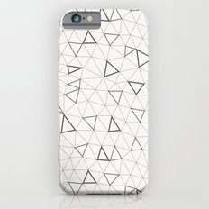Geometrie iPhone 6s Slim Case