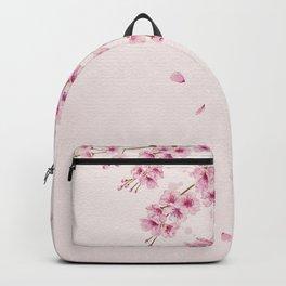 Cherry Blossom 2  Backpack