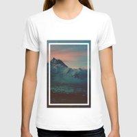 garden T-shirts featuring Garden by Daniel Montero
